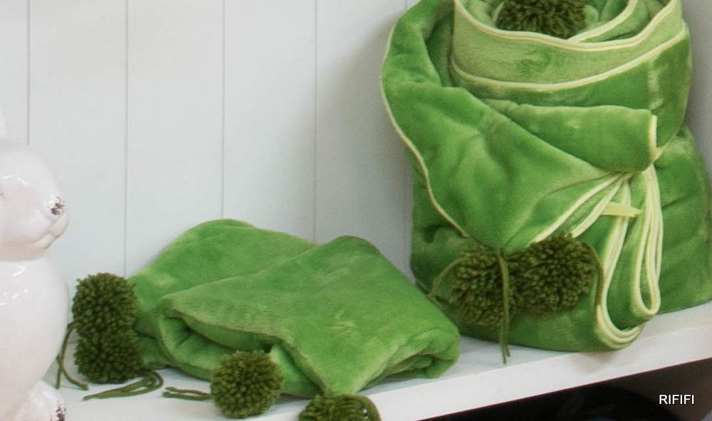 Cuscini Verde Acido.Cuscino 50x50 Verde Acido Verde